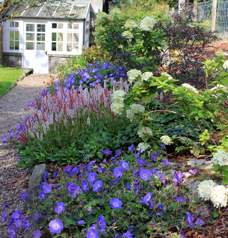Garden Design Services - Central Scotland, Perth, Stirling ...