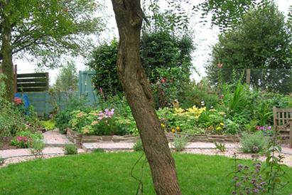 An Artists Garden