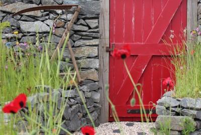Show Garden – Poppy Scotland Garden