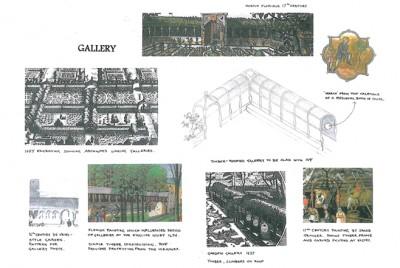 Public Space – Historic Gardens